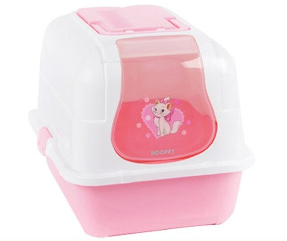 Cat Litter Box for All Ages
