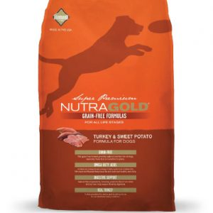 Nutragold Turkey