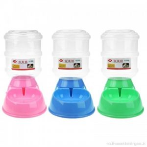 Pet Automatic Drinking Feeder