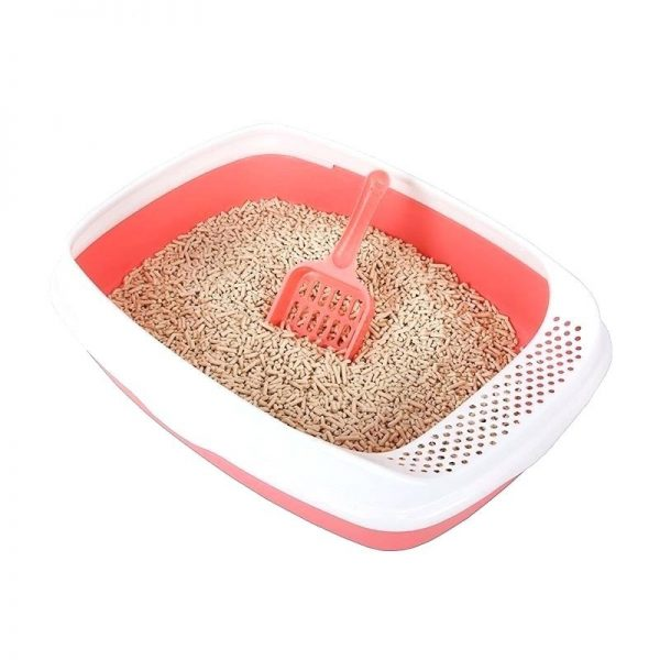 Cat Litter Tray Stainer