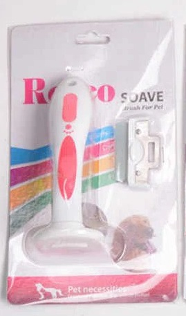 Pet Comb Hair Remover