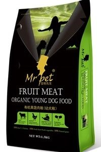 Mr Pet Dog Food for Young Dogs